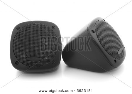 Car Loudspeakers