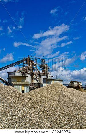 Gravel Factory