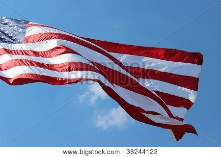 Freedom wave