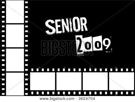 Black Senior 2009
