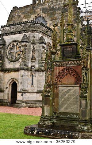 Chapel and Memorial