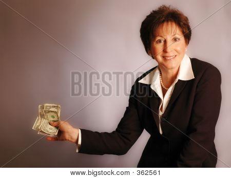 Here's The Money 2164