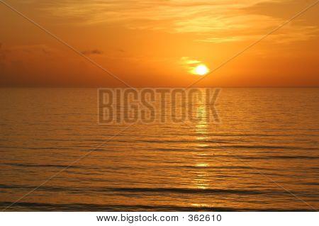 Ostküste Sunrise 21