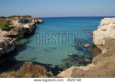 The Poetry, Puglia