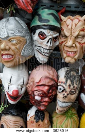 Masks For Party