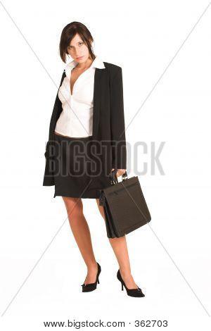 Business-Frau # 271