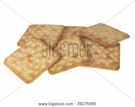 Savoury Crackers