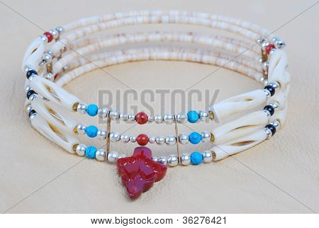 Indian Choker Necklace