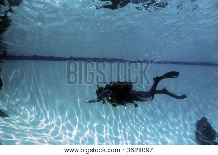 Swimby