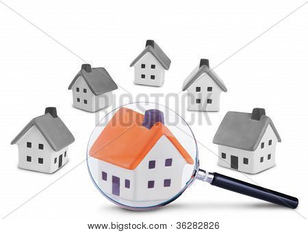 Search And Inspection Of The House