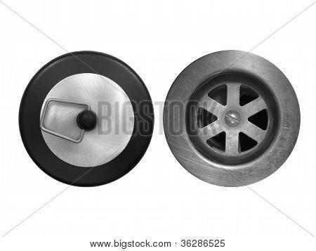 Drain Hole Plug