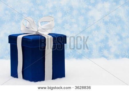 Presente de feriado