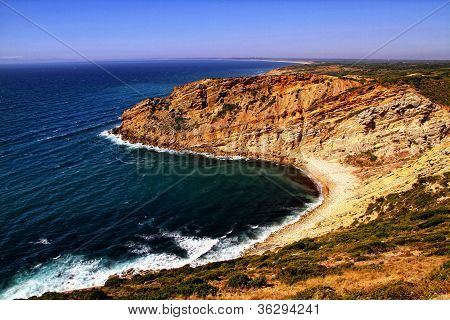 South west coast of Portugal