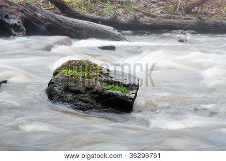 Island Of Rock