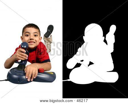 Gamer Child