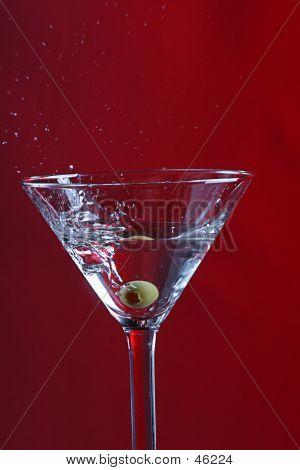 Martini Splash 2