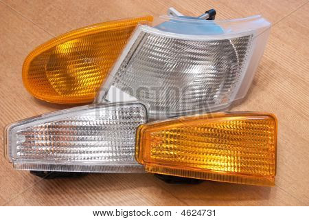 Automobile Headlamp