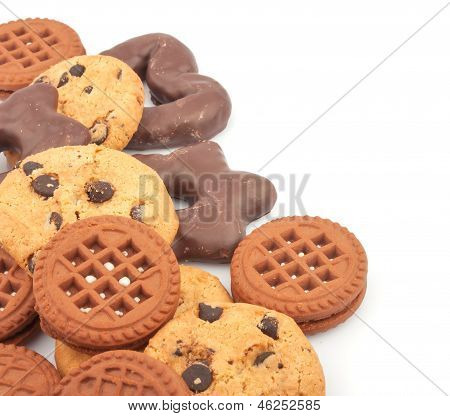 Different Cookies