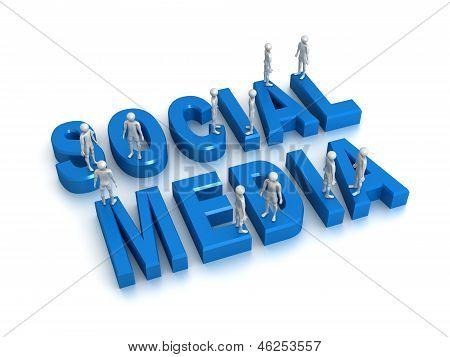 Meeting People Via Social Media