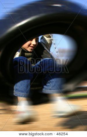 Playground Blur