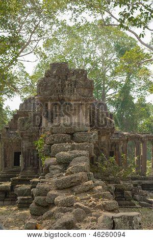 Cambodia.Angkor Wat.