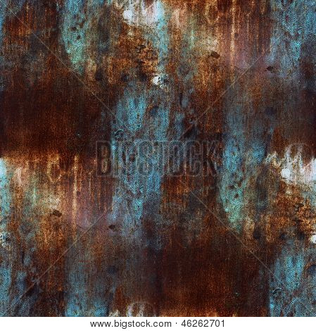 seamless grunge texture rust colored your site wallpaper for you