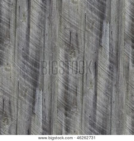 seamless old gray fence green boards wood texture wallpaper