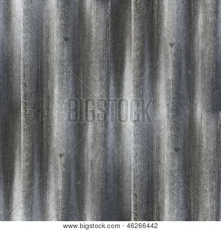 seamless sheet of gray slate roof texture background wallpaper