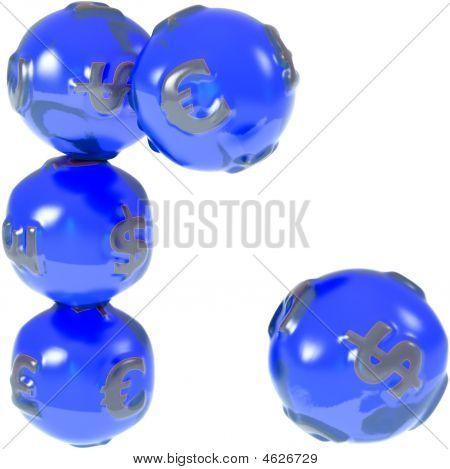 Money Ball Fall