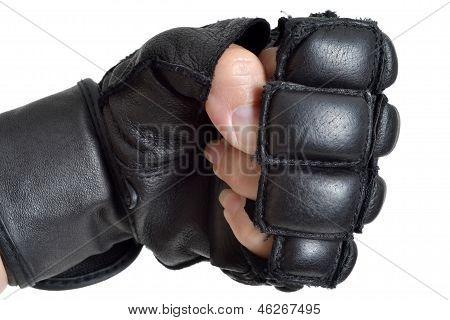 Glove Fist