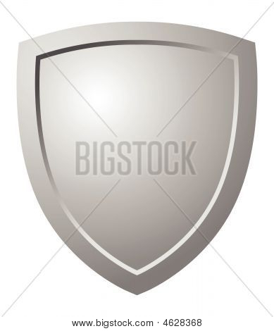 Triangular Shield