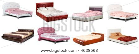 Collection Beds.