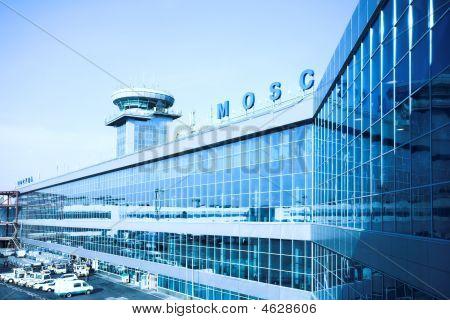 International Airport Building