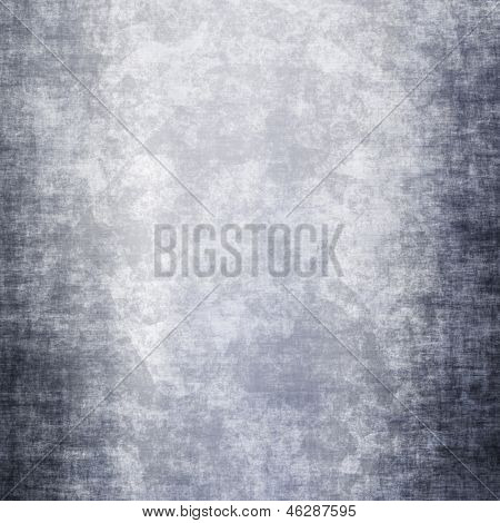 Background or texture of grunge galvanized steel plate