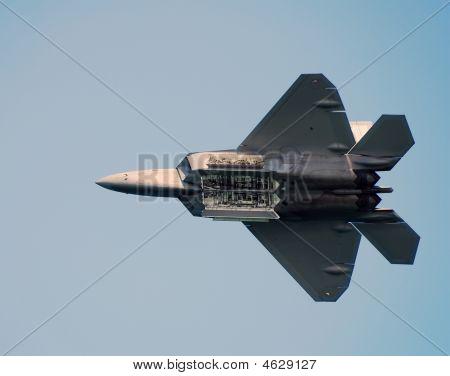 Jerfighter Overhead