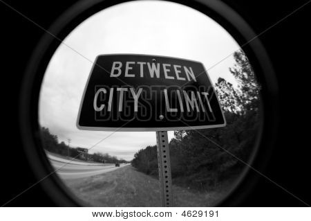 Between City Limits