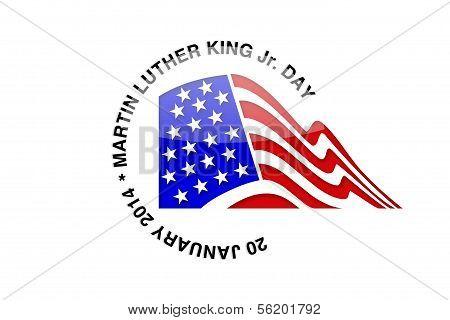 MLK Jr. Day 20 Jan 2014