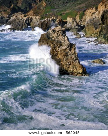 Big Sur Coast 4