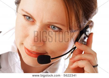 Linda chamada Centro Executivo