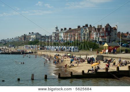 English Seaside
