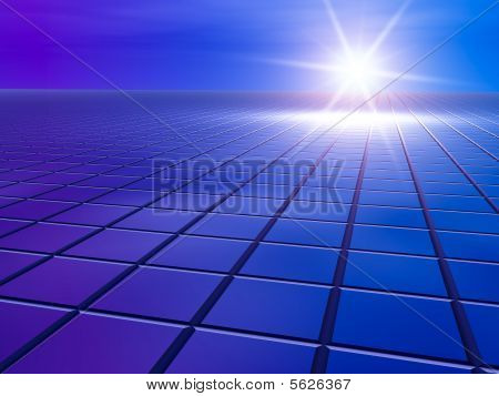 Business Future Grid