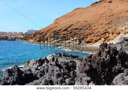 Canary Islands - Tenerife