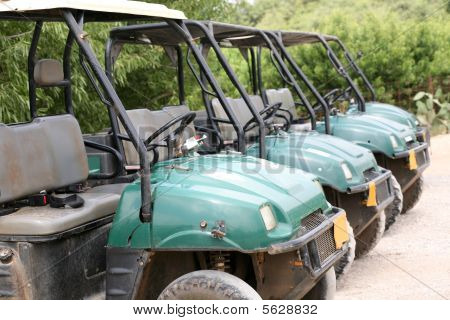 Quad Bikes For Rent