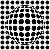 pic of geosphere  - op - JPG