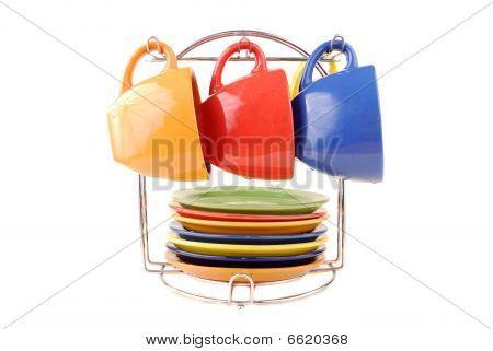 Colour Cups