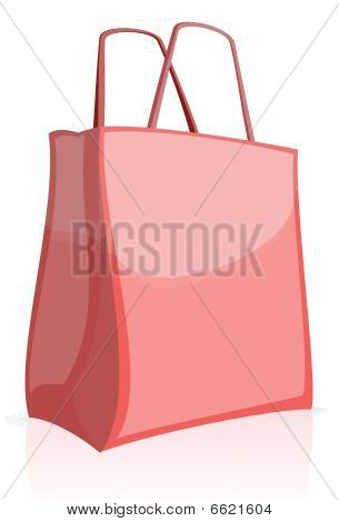 Shopping Bag-vector