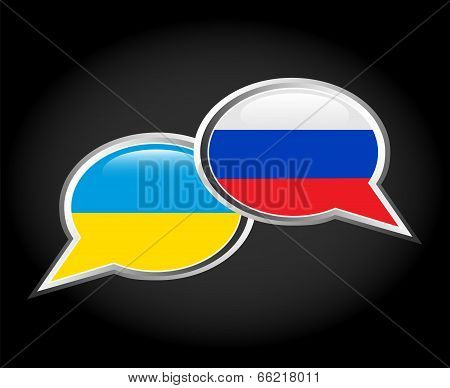 relations between Russia and Ukraine