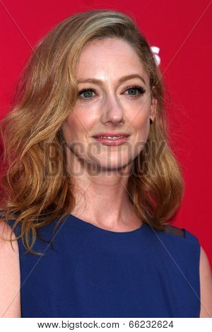 LOS ANGELES - JUN 5:  Judy Greer at the