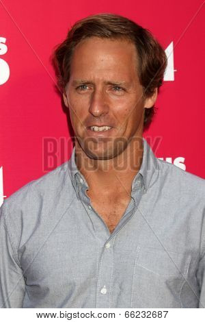 LOS ANGELES - JUN 5:  Nat Faxon at the
