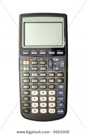graphic calcultaror